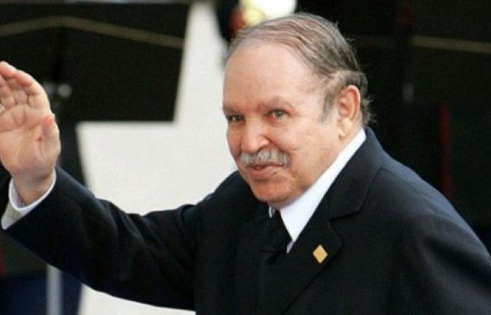هذا ما قاله بوتفليقة في آخر رسالة للشعب الجزائري