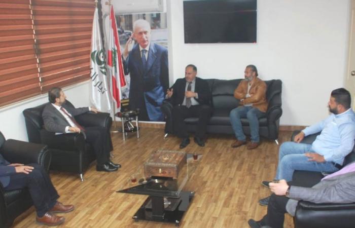 كرامي: مؤامرة على سوريا ولبنان بخصوص النازحين
