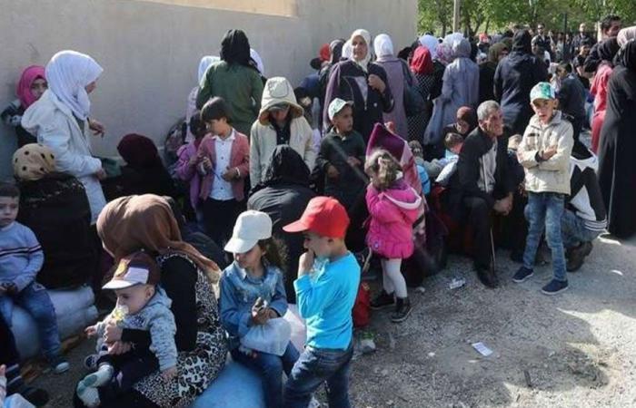 سوريون في الجنوب ببطاقتين: العمل والنزوح!