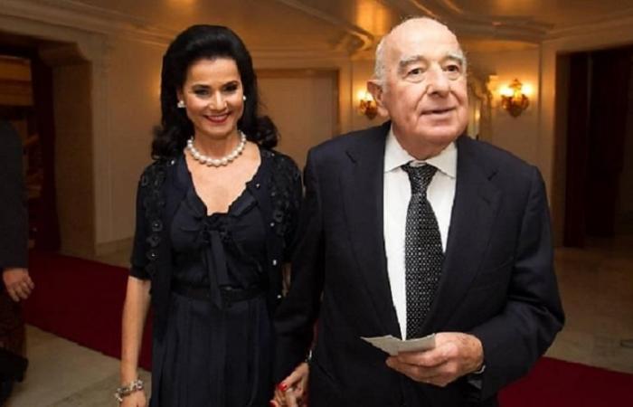 من بين أغنياء العالم وشقيقه قضى محترقاً.. لبناني يبني أعلى ناطحة سحاب بلندن
