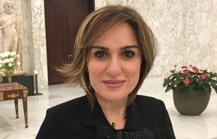 القاضية عون تدّعي على غراسيا القزي
