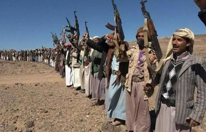 """اليمن   جريمة قتل الشيخ """"السكني"""" تتفاعل.. وقبائل صنعاء تهدد الحوثي بالانتقام"""