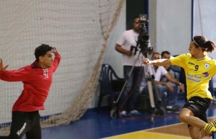الصداقة يلتقي الاطفاء الخميس في بطولة كرة اليد