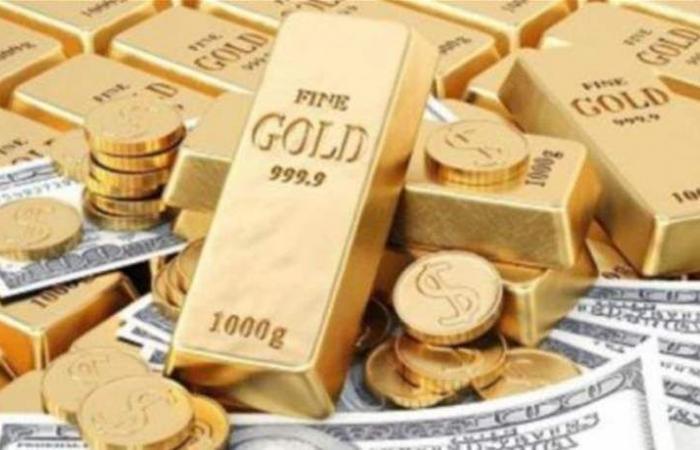استقرار الذهب.. وتراجع الدولار