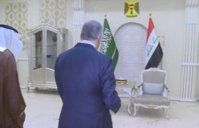 الخليح   وفد سعودي رفيع المستوى في العراق.. ما خلفيات الزيارة؟