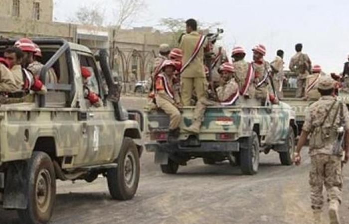 اليمن   محافظ صعدة: الشرعية تقترب من تحرير المديرية الـ4 بالمحافظة
