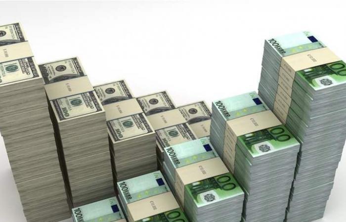 أسعار الدولار وأهم العملات الأخرى