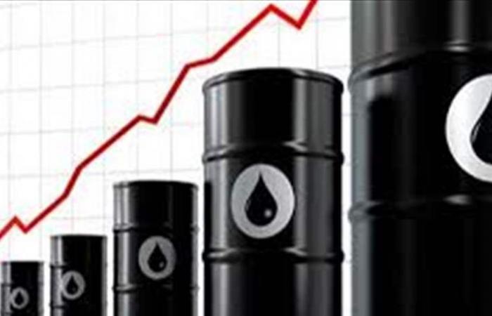 أسعار النفط واصلت إرتفاعها..وبرنت يلامس 70 دولاراً
