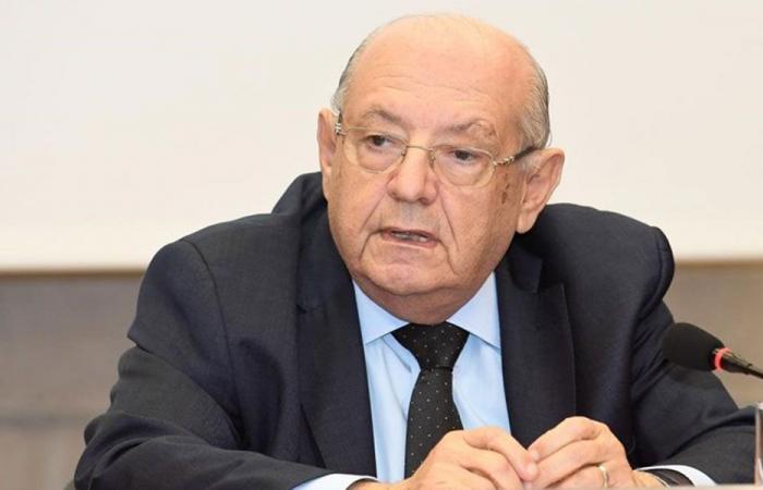 أبي نصر: لبنان مهدد بتبديل جذري في واقعه السكاني