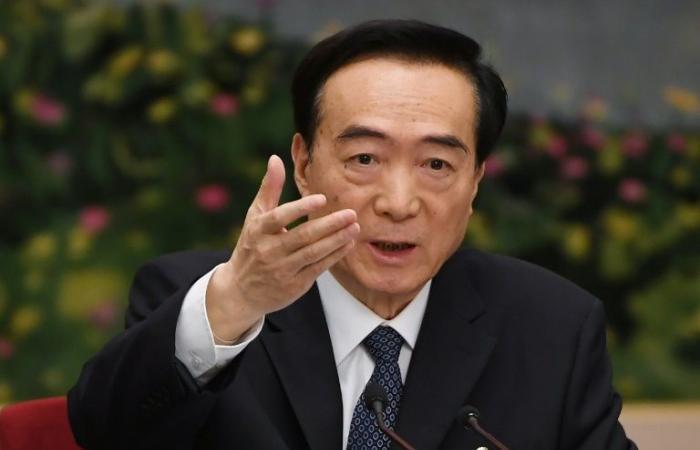 نواب أميركيون يطلبون فرض عقوبات على مسؤول صيني في إطار مسألة الأويغور