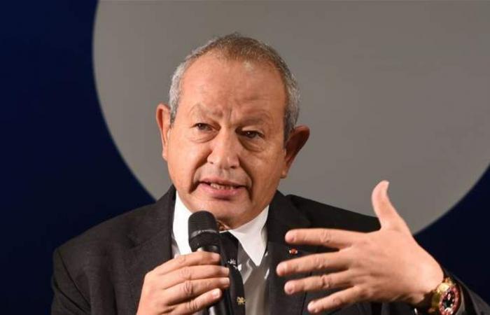 بعدما اعتبره 'ضحية مؤامرة يابانية'.. الملياردير المصري يتضامن مع غصن مجدداً!