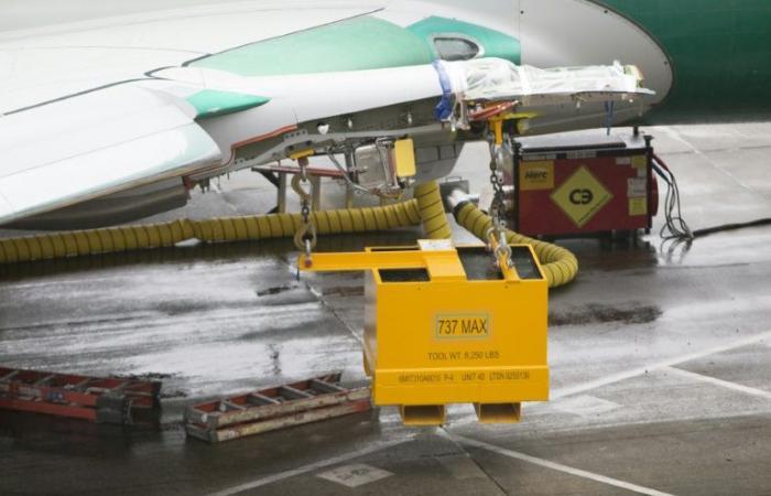 التقرير الأولي حول حادث تحطم الطائرة الأثيوبية بوينغ 737 ماكس يصدر الخميس