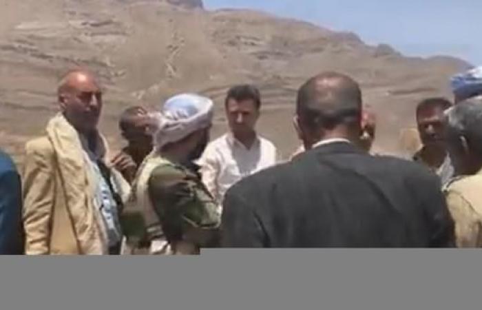 اليمن   فيديو.. الصيادي باع اليمنيين مقابل سيارة من الحوثيين