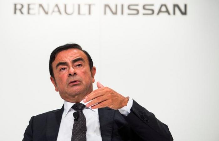 """فرنسا تعلن إحالة """"عناصر جديدة"""" في قضية غصن إلى القضاء"""