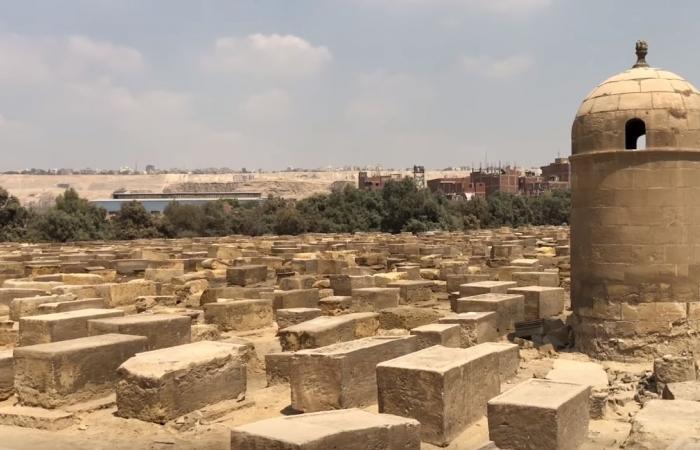 مصر | تفاصيل أقدم مقبرة لليهود بمصر.. وهؤلاء أشهر من دفنوا بها