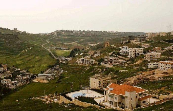غارات وهمية اسرائيلية جنوباً