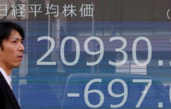 المؤشر نيكي يرتفع 0.05% في بداية التعامل بطوكيو