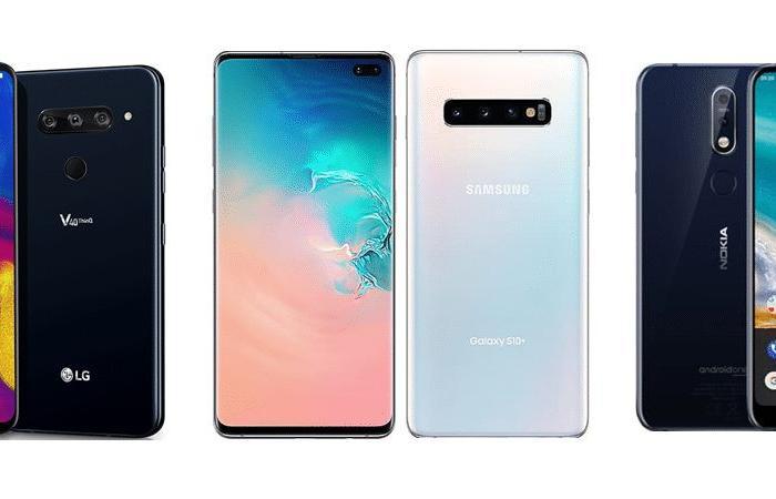 أبرز 6 هواتف أندرويد ذات سعة تخزينية قابلة للزيادة في عام 2019