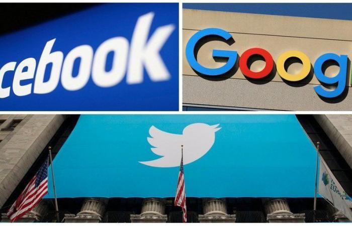 فيسبوك وتويتر وجوجل تدلي بشهاداتها أمام لجنة مجلس الشيوخ…