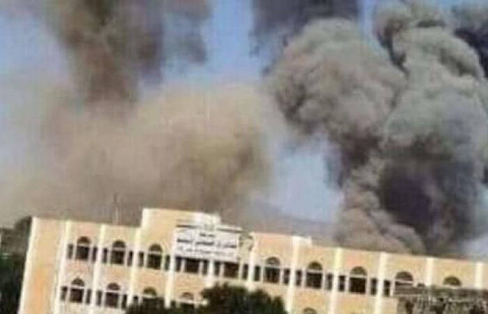 اليمن | صنعاء.. انفجار مخزن أسلحة للحوثيين وسقوط قتلى وجرحى