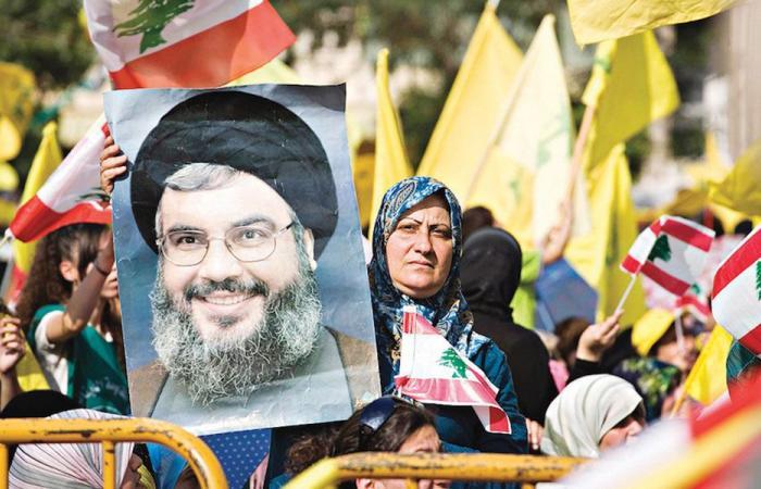 """""""المقاومة"""" ورقة إيران المحاصرة… و""""التيار"""" وحربه على الفساد"""