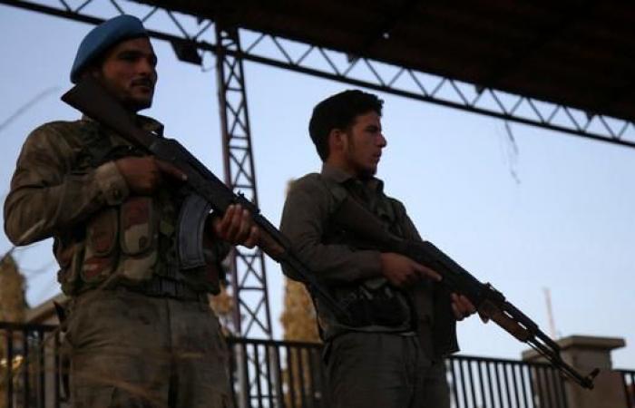 سوريا | انفجار يضرب مقراً للجيش التركي في شمال سوريا