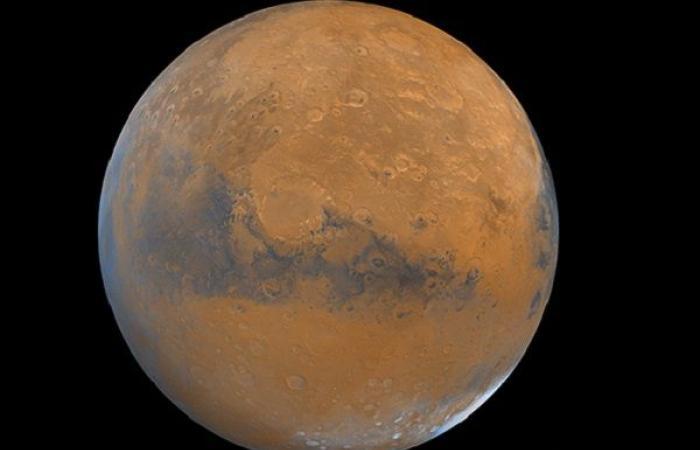 إختفاء غاز الميثان من المريخ يحير العلماء