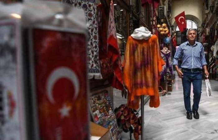 عجز المعاملات الجارية في تركيا يرتفع إلى 718 مليون دولار