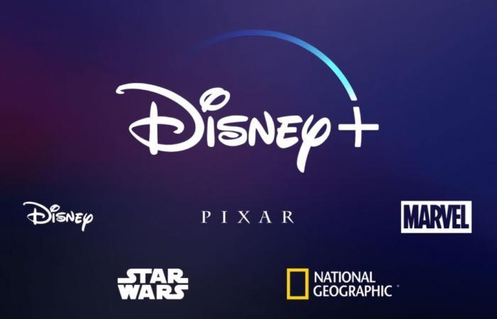 ديزني تطلق خدمتها للبث المباشر في 12 نوفمبر