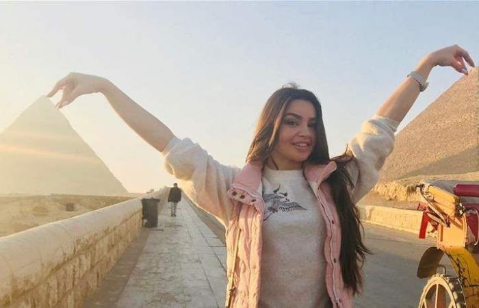 حكم بسجن نجمة في مصر لمدة عام.. والشرطة تبحث عنها