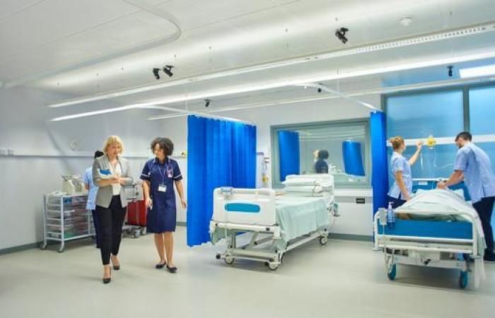 """""""خطر عالمي"""" مصدره المستشفيات.. والسرّ في الستائر"""