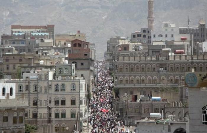 اليمن | إب.. قتلى مدنيون بقصف حوثي وقطع الاتصالات والإنترنت