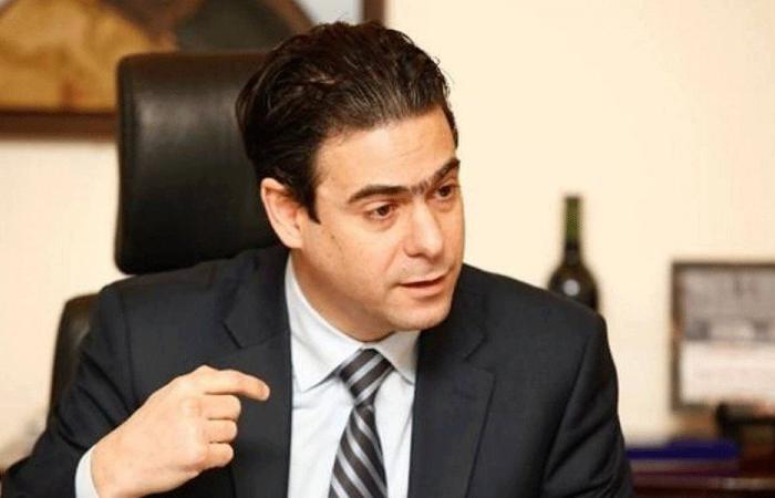 صحناوي: العقوبات الأميركية لن تؤثر سلبا على الاقتصاد
