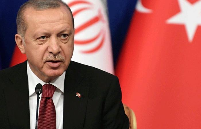 """""""سوبر ماريو"""".. لعبة جديدة تسخر من أردوغان"""