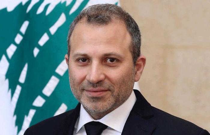 باسيل عن اللواء عثمان: أصبح هو فوق عون والحريري