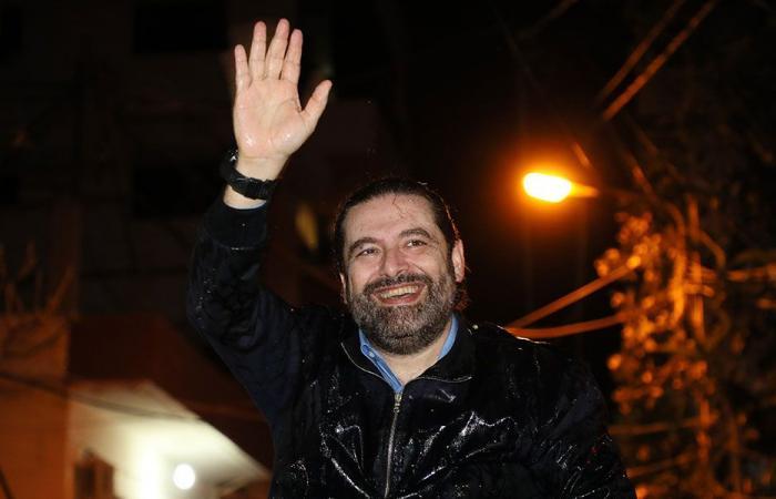 احتضان لافت للحريري في طرابلس: سنشد الأحزمة