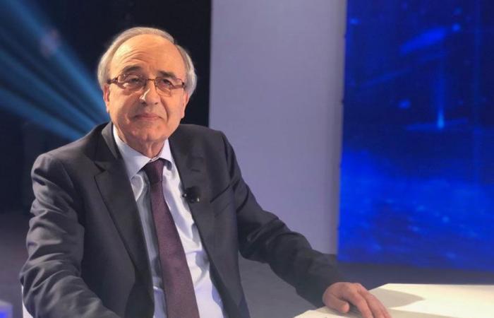 سرحان ووزارته يواكبان العملية الانتخابية في طرابلس
