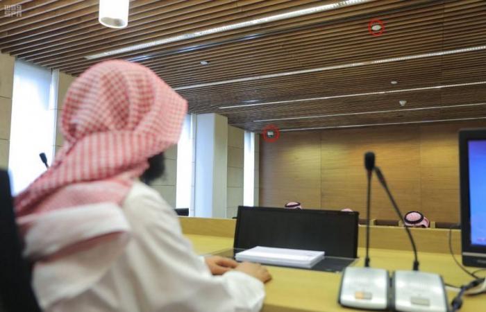 الخليح   العدل السعودية توثّق الجلسات القضائية بالصوت والصورة