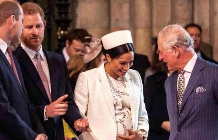 باب المراهنات أُقفل.. العائلة المالكة تنتظر ديانا