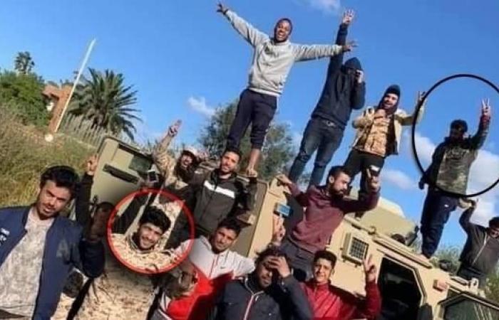 """مقاتلو القاعدة ينضمون لمعركة طرابلس.. """"ثأر وانتقام"""""""