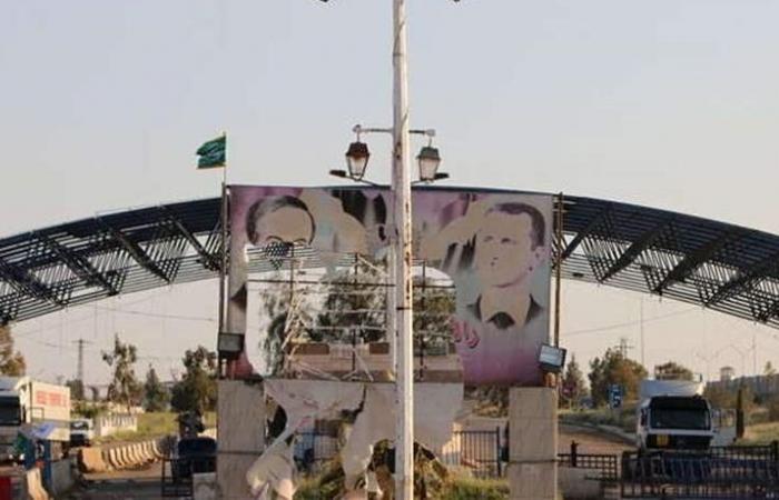 دمشق تلغي جميع التسهيلات الممنوحة للشاحنات السعودية