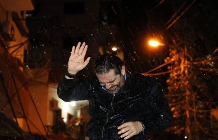الحريري في طرابلس.. رفض لعملية الابتزاز