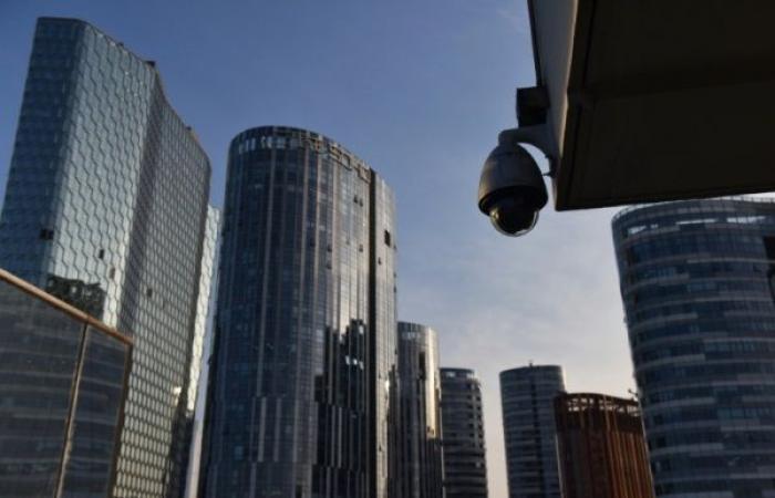 تقرير: الصين تستخدم الذكاء الاصطناعي لتتبّع الأويغور