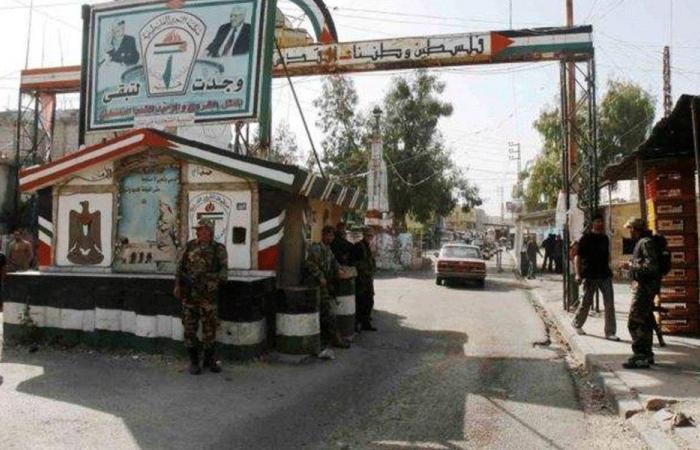 إجماع فلسطيني على اقتلاع تجار المخدرات من المخيمات