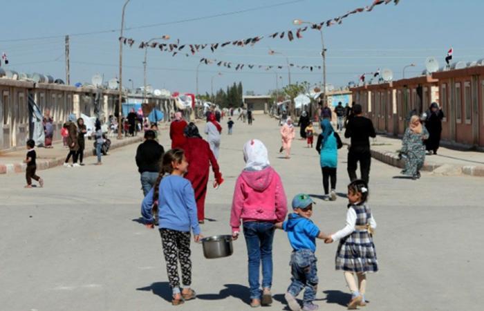 """""""اللبناني الواعد"""": زرنا سوريا ولم نجد نازحين عائدين!"""
