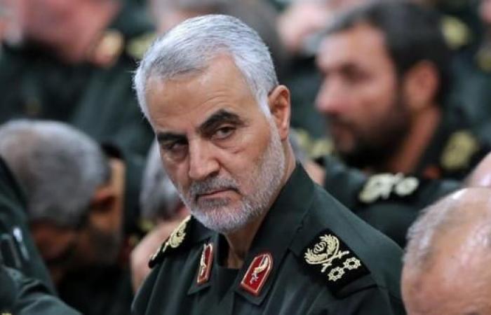 إيران   ما مصير قاسم سليماني مع تصنيف الحرس الثوري إرهابياً؟
