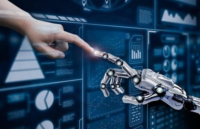 أبرز 5 دول تتسابق من أجل التفوق في الذكاء الاصطناعي
