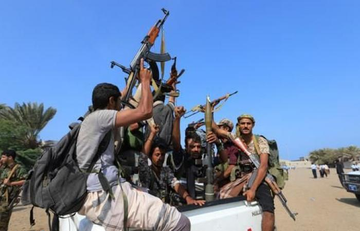 اليمن   ميليشيا الحوثي تعتقل عناصر لها بتهمة موالاة الشرعية