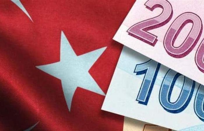 عجز الميزانية التركية يتفاقم