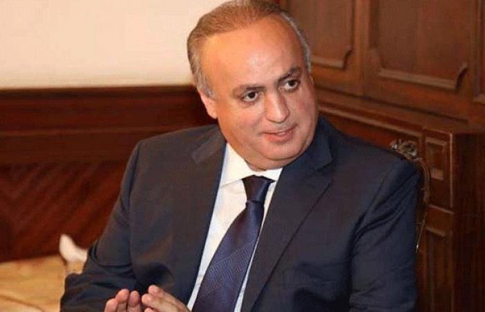 وهاب: 90% من القضاة شرفاء